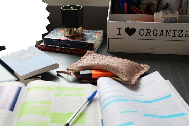 Chaos zum Lernen