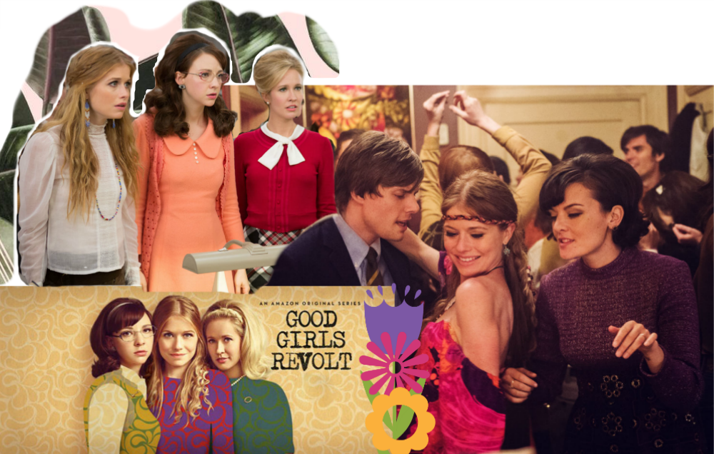 Good Girls Revolt Serie Review